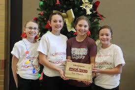 Christmas 'Monopolizes' Cranberry – Venango Extra.com