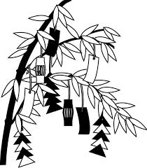 イラストポップの季節の素材 春夏秋冬の行事や風物のイラスト7月1 No17