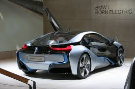 BMW I8 2017 : Review, Outstanding Exterior, Release Date and Price ...