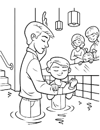 Small Picture Baptism 22 Holidays and Special occasions Printable coloring