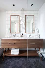 mid century modern bathroom vanity. Gorgeous Bathroom Amazing Mid Century Modern Bathrooms To Soak Your Senses Tile Designs For Ideas Small Vanity