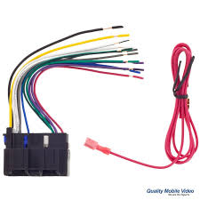 metra 70 2105 for chevrolet 2006 2007 gmc 2007 wiring harness metra 70 2105 car stereo wire harness top