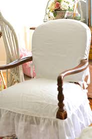 chair slipcovers with arms.  With To Chair Slipcovers With Arms R