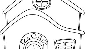Disegni Da Colorare Sul Pc La Casa Di Topolino Timazighin Con