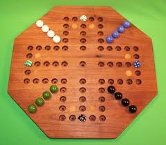 Beautiful Wooden Marble Aggravation Game Board Wooden Game Boards Wooden Marble Game Board Aggravation 100 92