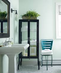 bathroom colors green. Bathroom Colors Green L
