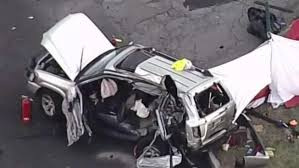 Police: Woman, Child Killed When Tractor-Trailer Hits SUV on NJ ...