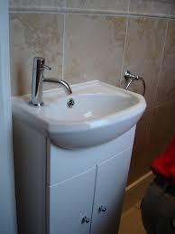 Small Narrow Bathrooms Narrow Bathroom Sink