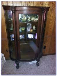 curved china cabinet glass antique curved glass china cabinet value cabinet home in curved glass curio cabinet curved glass china cabinet for