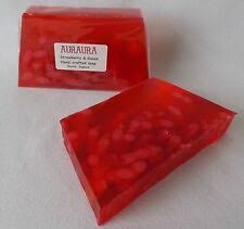 Strawberry <b>Scent Bar</b> Soaps for sale | eBay