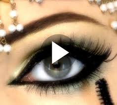 beautiful eyes makeup stani famous tutorial by