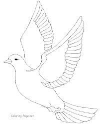 Small Picture Flying Bird Coloring Pages Coloring Home
