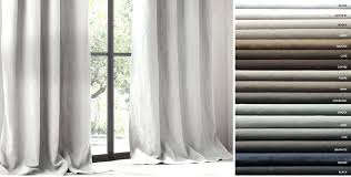 restoration hardware drapes. Restoration Hardware Window Treatment Drapes With Regard To Drapery Ideas 6 . P