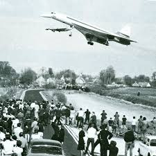 「1969, concorde first test flight」の画像検索結果
