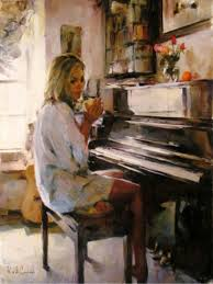 paintings by michael and inessa garmash art and design