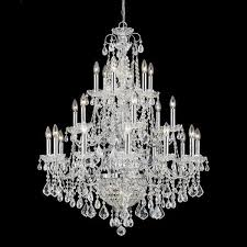 maria theresa crystal chandelier european style