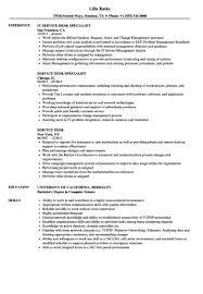 Sample Help Desk Support Resume Help Desk Resume Sample Topgamers Xyz