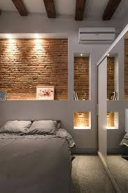 wall niche lighting stunning bedroom ideas that will warm up the atmosphere  lights