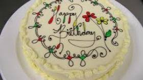 Happy Birthday Cake Photo With Name Download The Decor Of Christmas