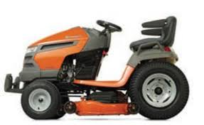 husqvarna garden tractor. Husqvarna YTH20K42 Garden Tractor; Tractor