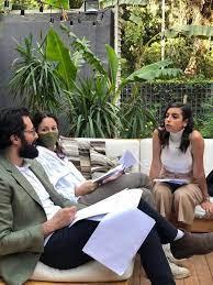 سارة عبد الرحمن تعود للدراما من خلال مسلسل «ليه لأ» | الدقيق الإخباري