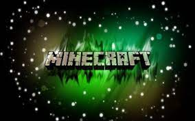 Minecraft Logo Wallpapers on WallpaperDog