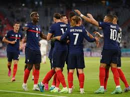 Check spelling or type a new query. Result France 1 0 Germany Mats Hummels Own Goal Seals Bleus