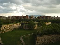 Cidadela de Pamplona