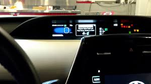 2017 Prius Maintenance Light Reset How To Reset A Maintenance Light On A 2016 Toyota Prius