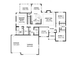 images of ranch house plans with sunroom homes zone