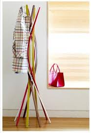 Design Within Reach Coat Rack A New Twist AphroChic Modern Soulful Style 41