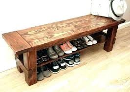 foyer bench with shoe storage. Beautiful Bench Boot Bench With Storage Enchanting Entryway Rack Shoe  Foyer  Intended Foyer Bench With Shoe Storage H