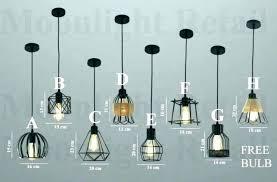medium size of bronze wire industrial cage pendant light shade enamel vintage lamp shades metal antique