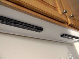 Under Cabinet Molding Under Cabinet Lighting Organize And Decorate Everything