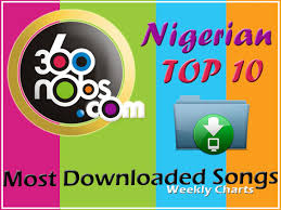 Top Of The Charts Songs 2013 360 Nigerian Music Charts Top 10 Most Downloaded Songs