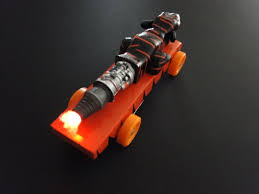 pinewood derby race cars the fiber optic store pinewood derby cars with fiber optics