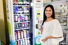 Can You Make Money From Vending Machines Impressive MAKE MONEY RUNNING YOUR OWN VENDING MACHINE Articles Articles