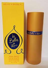 Nina Ricci Les Belles Delice By Nina Ricci Women's ... - Amazon.com