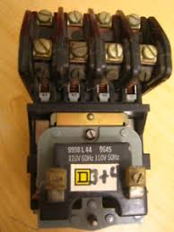 square d 8903 l040 lighting contactor 120 volt coil 4 pole image is loading square d 8903 l040 lighting contactor 120 volt