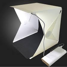 Photography Light Box Led Us 2 53 33 Off Portable Led Studio Light Box Mini Soft Light Box Small Led Mini Photography Mini Photography Light Box On Aliexpress