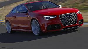 2013 Audi RS5 drive review: V8 from the S4 sedan finds a new home ...