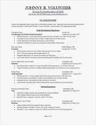 School Resume Template Regular Leadership Resume Template Best Job
