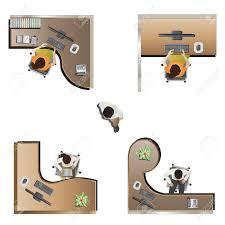 office furniture clipart. 1 office furniture clipart l