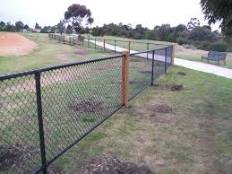 chain link fence post. System Chain Link Fence Post G