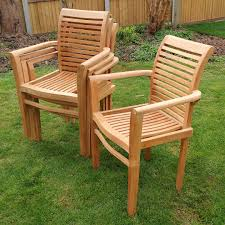 eastry stacking chair