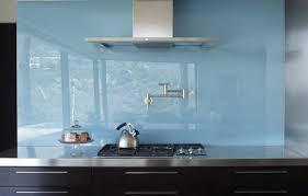 kitchen blue glass backsplash. Delighful Blue GriffinEnrightArchitectsblueglassbacksplash960x500 With Kitchen Blue Glass Backsplash
