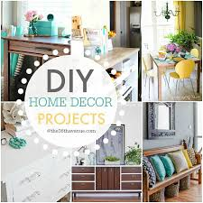 Small Picture DIY Home Decor Projects and Ideas The 36th AVENUE