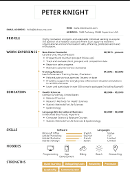 Kickresume Perfect Resume And Cover Letter Are Just A Click Away
