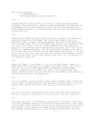 College Essay Examples Mla Format Canariasdeportiva