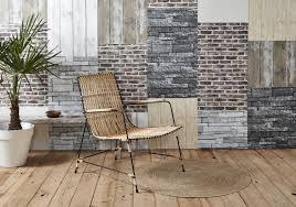 Behang Ledgestone Grijs Praxis 2399 Per Rol Ideeën Voor Het Huis
